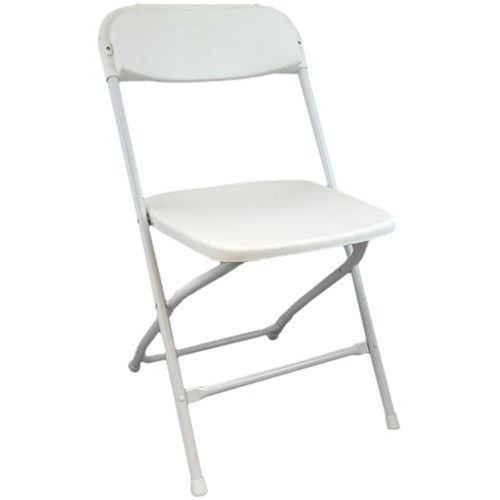 Classic Folding Chair Image