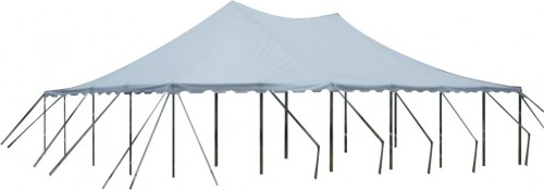 Pole Tents Image