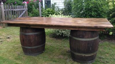 Rent Farm Tables IL Now Availble