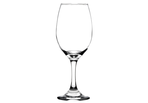 11 oz. Wine Glass Image