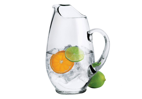 90 oz. Glass Pitcher Image