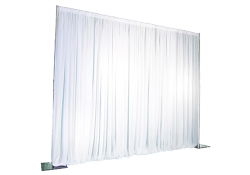 Pipe & Drape Backdrop Image