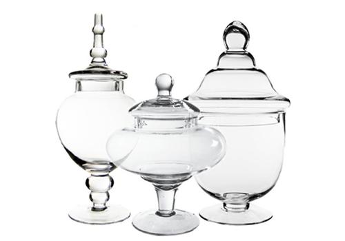 Apothecary Jars Image