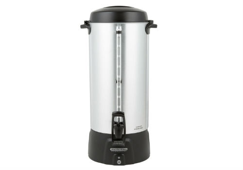 100 Cup Coffee Brewer (3.9 Gallon) Image
